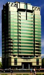 E)E时代-通宝大厦