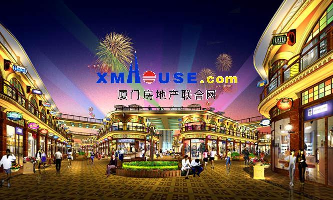X)香港时代广场