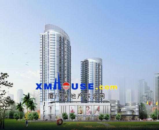 L)绿苑·滨海国际公寓