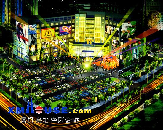 R)润洲商业广场